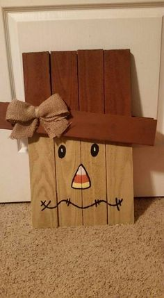 Diy Fall Crafts fall diy crafts to sell Pallet Crafts, Wooden Crafts, Diy Crafts, Fall Wood Crafts, Easy Fall Crafts, Diy Pallet, Pallet Wood, Decor Crafts, Fall Projects