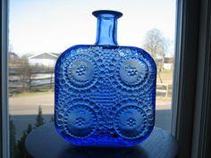 Grapponia Flaska  Design Nanny Still