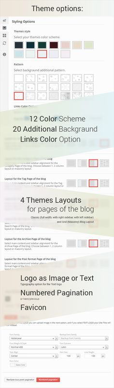 Martin – Powerful & Flexible WordPress Blog Theme