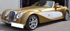 2014 Mazda Mitsuoka Himiko roadster convertible sports - Cars for sale in Spain Mazda For Sale, Sports Cars For Sale, Japanese Sports Cars, Jaguar Xk120, Mazda Mx, Yellow Leather, Convertible, Spain, Passion