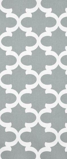Premier Prints Fynn Cool Grey Fabric $9.98 per yard