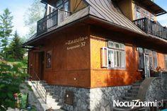 POKOJE GOŚCINNE - NocujZnami.pl || Nocleg w górach || #apartamenty #polishmoutains #apartments #polska #poland || http://nocujznami.pl/noclegi/region/gory