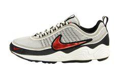 Nike Is Bringing Back the Spiridon