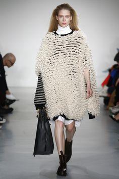 Ports 1961 Fall 2017 Ready-to-Wear Fashion Show - Sofie Hemmet