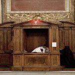 Un sacerdote arriesga la cárcel por no violar el secreto de confesión