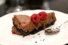 Culy Homemade: goddelijke (én makkelijke!) chocolademoussetaart - Culy.nl