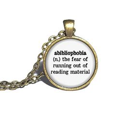 Now that is scary! #BookishGifts WritersRelief.com