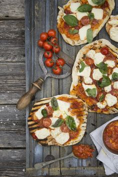 Salty Foods, Vegetable Pizza, Sausage, Recipies, Cooking Recipes, Meat, Baking, Vegetables, Recipes
