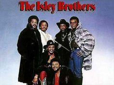 DONT SAY GOODNIGHT (Original Full-Length Album Version) - Isley Brothers