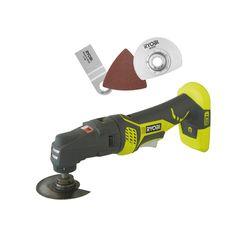 18V multiverktyg | Elverktyg | Ryobi verktyg