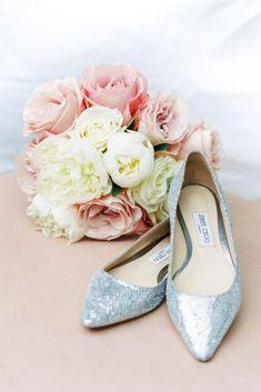 af0458de760 Stunning photos of a practically royal destination wedding in Vienna. Bridal  ShoesWedding ...