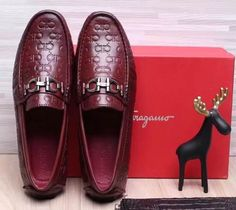 We offer many new style Ferragamo Boat Driver Mocassin Wine with high  quality and best price, all our products fast shipping for you! 07362df2ced