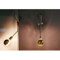 Restart Wall Lamp Væglampe - Restart Milano/Restart Milano