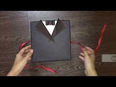 EXPLOSION BOX FOR BOYFRIEND - YouTube