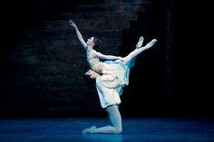 今マークすべきバレエの新情報Yu Soga