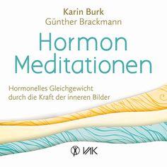 Sanfte und nachhaltige Hilfe! Meditationen stärken die psychische Gesundheit, sie reduzieren Ängste und lindern Stress. Vor allem Stress ist oft die Ursache für ein Hormonsystem, das aus dem Takt gerät – die Folge können zahlreiche Beschwerden und Erkrankungen sein. Die Ärztin Karin Burk setzt seit langem die Hormon-Meditationen erfolgreich in ihrer Praxis ein. Sieben geführte Meditationen zu jeweils einer Hormondrüse, helfen die Funktionen der wichtigen Schaltzentralen zu regulieren. Bioidentische Hormone, Audio, Personal Care, Yoga, Health, Stress, Chakras, Products, Catchphrase