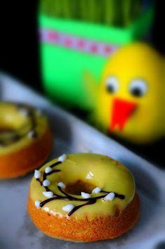 Kakkuviikarin vispailuja!: Muut Doughnut, Desserts, Food, Tailgate Desserts, Deserts, Essen, Postres, Meals, Dessert