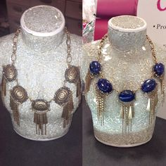 27 Likes, 2 Comments - @avonmakeovercenter on Instagram: NEW FROM MARK THIS WEEK!! Come visit us and try on our fabulous jewelry collection! Flip for it Necklace $48 IT'S REVERSIBLE!! 2 Looks in 1  Burnished Brass and Genuine Lapis Stones come together on this gorgeous statement necklace  #mark#markgirl#avon#avoninsider#luxe#classy#accessorize#fashion#jewelry#ontrend#brass#lapis#baubles#neckcandy#dressup#dressdown#blue#style#fashionista