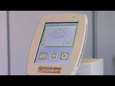 SpectroShade Connect - YouTube