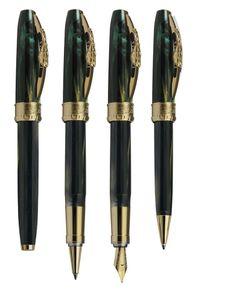 Regular edition Dali pens, £149 - £162. Link: http://writeherekitenow.co.uk/acatalog/Visconti-Salvador-Dali-Fountain-Pens.html