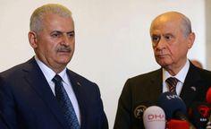 AK Parti ve MHP arasında uzlaşma! Yedek milletvekilliği sistemi geliyor