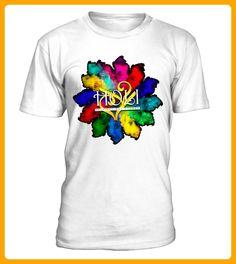 Holi Festival der Farben - Shirts für freundin (*Partner-Link)