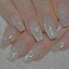 w that you have your top picks for summer nail art designs, what's the next st. - w that you have your top picks for summer nail art designs, what's the next st. Bride Nails, Wedding Nails, We Heart It Nails, Nail Art Designs 2016, Champagne Nails, Nagellack Design, Pretty Nail Art, Best Acrylic Nails, Nagel Gel