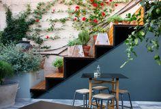 Federal Café, un espacio joven con espíritu in en el corazón de Barcelona.