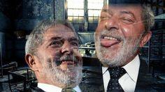 Lula já não é caso de política e sim de psiquiatria