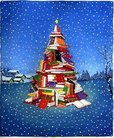 Un Noël de livres