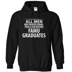 Limited Edition Famu Graduates (Men) NEW
