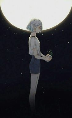 Find images and videos about girl, art and anime on We Heart It - the app to get lost in what you love. Manga Girl, Anime Art Girl, Sad Anime, Manga Anime, Aesthetic Art, Aesthetic Anime, Character Art, Character Design, Estilo Anime