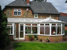 Styleglaze - Royal Oak Industrial Estate, Daventry, Northamptonshire provide and install Conservatories, Orangeries, PVCu, Composite, BI-folding Doors and French Doors, Double Glazing Windows and Soffits & Guttering. visit them at http://www.styleglaze.co.uk