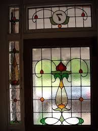 stained glass window from petit cabinet de curiosites bottles jars glass stained etc. Black Bedroom Furniture Sets. Home Design Ideas