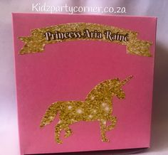 Unicorn Theme Party supplies, favours and decor. We design and create any theme for any occasion and age customised according to your specifications. Door to door courier country wide at affordable prices - unique and convenient. Styling and set-up packages available in Pretoria and Johannesburg at you own venue. Visit our website www.kidzpartycorner.co.za or email Info@kidzpartycorner.co.za for more details