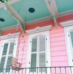 Candy Color Home Design Ideas - Szukaj w Google
