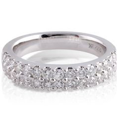 Allison Kaufman diamonds are known to have the upmost quality, craftsmanship and brilliance.