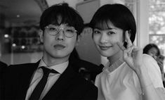 Lee Joon and Jung So-min Are Adorable in Latest Photo Korean Celebrity Couples, Korean Celebrities, Korean Entertainment News, Jung So Min, Nayeon Twice, Lee Joon, Kdrama, Take That, Kpop