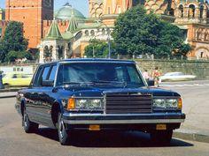 ЗиЛ 41047 '1986–2008