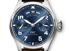 IWC Big Pilot's Watch Annual Calendar Edition Le Petit Prince