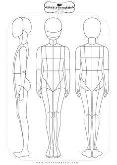 nice Fashion Templates Fashion App Pret -à- Template (Available on the Apple Store) . Fashion Illustration Template, Fashion Sketch Template, Fashion Figure Templates, Fashion Design Template, Fashion Design Sketches, Fashion Illustrations, Fashion Figure Drawing, Children Sketch, Fashion Silhouette