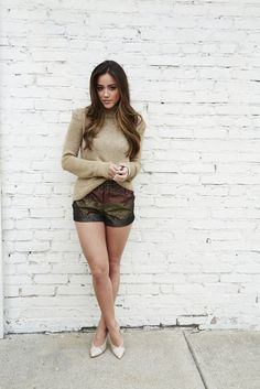 Chloe Bennet – Splash Magazine – Andrew Stiles Photoshoot – February 2014