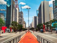 O Catraca Livre listou 463 dicas culturais de São Paulo para homenagear a cidade em seu 463º aniversário. Confira...