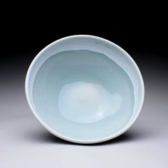 porcelain serving bowl soup bowl pottery dish by rmoralespottery, $30.00