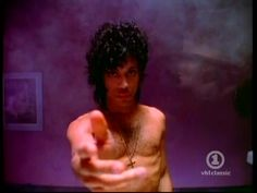 "When Doves Cry by Prince and the Revolution (1984) ""Dig, if you will, the picture..."""