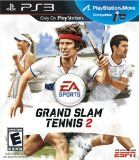 Grand Slam Tennis 2 - http://www.closeoutracquets.com/tennis-racquets/tennis-racket/grand-slam-tennis-2/