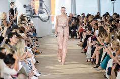 New York Moda Haftası: Monique Lhuiller - Fotoğraf 1 - InStyle Türkiye