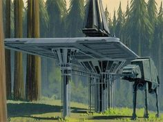 Ralph McQuarrie – Star Wars