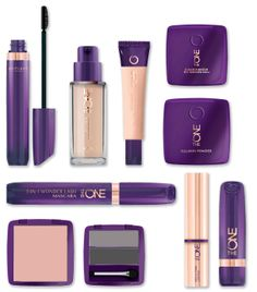 Testing the new TheONE make-up collection by Oriflame Oriflame Beauty Products, Oriflame Cosmetics, Beauty Skin, Beauty Makeup, Cosmetic Design, How To Apply Eyeliner, Mascara, Serum, Health Products
