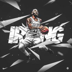 His movement is great🤩 nba nike wish lakers miamiheat bostonceltics kyrieirving kyrie basketball kingjames kingjames👑 lebron lebronjames nbabasketball lebronwatch lbj teamlebron lebrons lakerswin lakersgame nbagame losangeleslakers jamesgang dwaynewade Lebron James Basketball, Celtics Basketball, Basketball Posters, Basketball Art, Basketball Pictures, Irving Wallpapers, Sports Wallpapers, Kyrie Irving Logo, Nike Poster